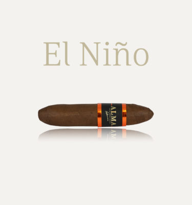 Cigares Alma Cigarros El Nino